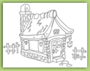 House Colouring